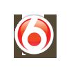 SBS6 Teletekst p487 : beschikbare live waarzegsters in Nederland
